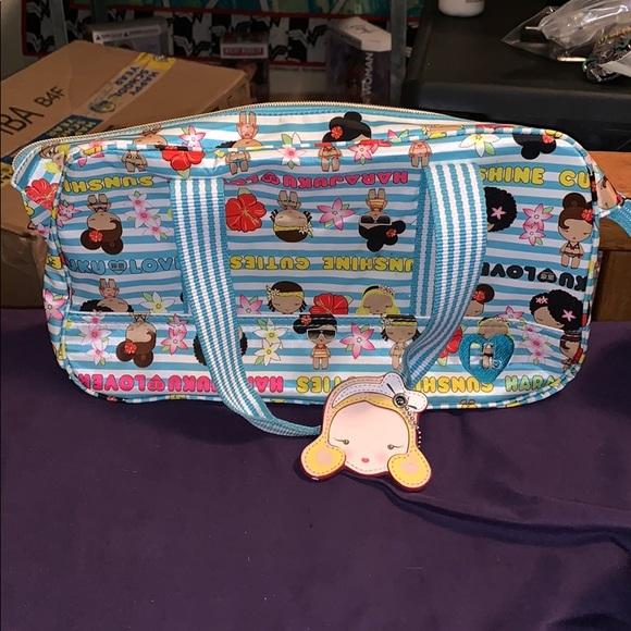 Harajuku Lovers Handbags - Harajuku Lovers Satchel